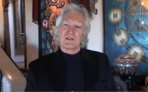 JUICY HOMES: Nurturing to the Soul - Larry Dossey M.D. - Santa Fe ,New Mexico