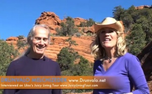 (Part 1/3) Dimensions & Angels - Drunvalo Melchizedek, Sedona, AZ on 01-24-11