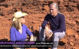 (Part 2/3) What is next in our rapid evolution? Role of our body & heart - Drunvalo Melchizedek