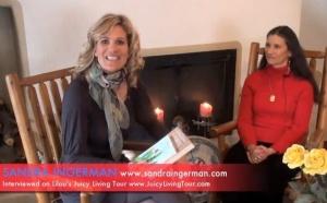 Changing times are awakening our Spirit and Light - Sandra Ingerman