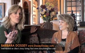Consciousness & Holistic nursing - Barbara Dossey part 1 out of 2