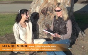 Communicating with animals - Laila del Monte