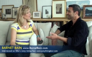 How to become magician of life - Barnet Bain