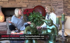 (STFR) Meditation - Sarah McLean
