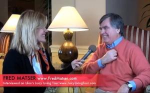 Heart Humanitarian - Fred Matser, San Jose CA