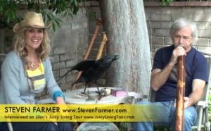 Connecting with Animal Spirit - Steven Farmer