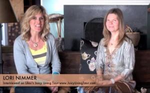 Sound and Silence healing - Lori Nimmer