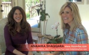 The awakening - Anamika (and Shaqqara)