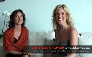 Life is a dance - Christelle Chopard