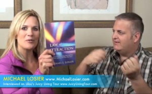 Law of Attraction & Abundance - Michael Losier, Las Vegas
