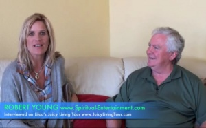 Robert Young's full story to Expanded Consciousness
