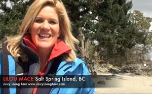 Retreat experience in Salt Spring Island, BC - Beddis Beach