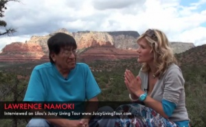 Hopi prophecies, history and symbols- Lawrence Namoki