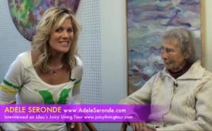 Our Sacred Garden of the Heart & the Earth - Adele Seronde, 86