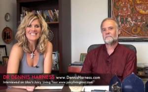 Vedic Astrology and Cartography - Dr Dennis Harness, Sedona