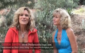 Intimacy & Sensuality - Debra Smith, Sexuality Coach