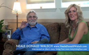 Neale Donald Walsch - How to break free from poverty & hard times?