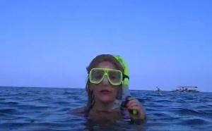 Relaxing hawaii underwater video!