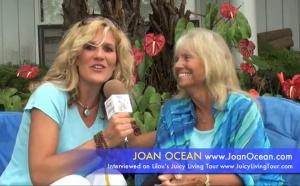 Joan Ocean - Dolphins & ETs