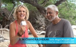 From Venture Capitalist to Healer - Slim Chandra-Shekar