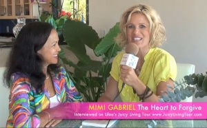 Reclaiming Our Relationship after Infidelity - MIMI GABRIEL, Hawaii