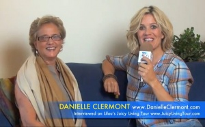 Getting back in the flow - Danielle Clermont
