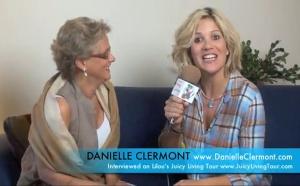 (FR) Danielle Clermont - Prendre un break pour retrouver le flow!
