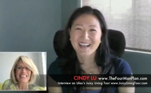 A Dating Revolution: The Four Man Plan with Cindy Lu