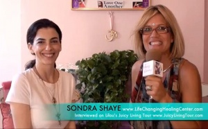 From corporate lawyer to life changing healer - Sondra Shake, Brooklyn, NY