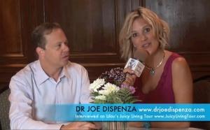ジョー・ディスペンザ博士:新しい世界への目覚め