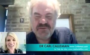 (FR) La convergence cosmique - Dr Carl Johan Calleman