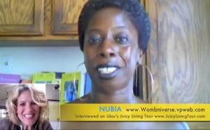 Healing African American intergenerational trauma - Nubia