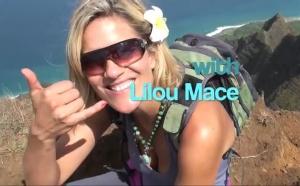 Seing the heart of Kauai - Kalalau Valley - Na pali coast HAWAII