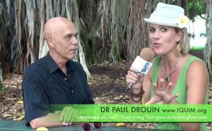 Quantum medicine, the new medicine? - Dr Paul Drouin
