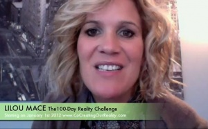 Join me for a new season of the 100-Day reality Challenge on January 1st 2012
