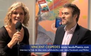 (FR) Le Jeu du Phenix - Vincent Cespedes