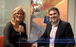 (FR) Conscience Européenne - Vincent Cespedes