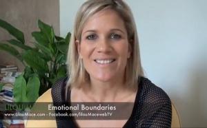 How to set emotional boundaries?