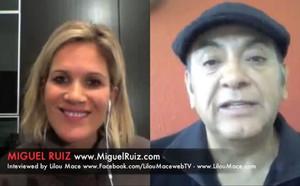 Noi creăm şi drama, şi frumuseţea_Miguel Ruiz, Cele patru legăminte