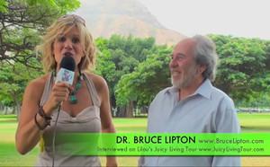 Bruce Lipton, Ph.D - Revoluţia evoluţiei şi apariţia creatorilor culturali