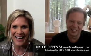 How to loose your mind and create a new one!!!! - Dr Joe Dispenza