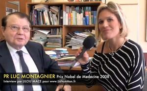 (FR) Emergence de Borrelia, Maladie de Lyme, Autisme - Pr Montagnier (2/2)