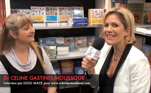 (FR) Comment soigner avec les plantes nos chats ? Dr Celine Gastinel-Moussour