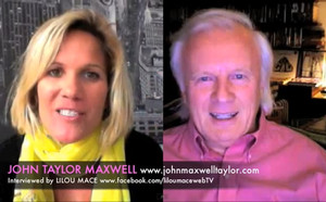 How to deal with negative & egoistic people - John Maxwell Taylor