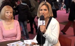 (FR) Animaux extraordinaires - Joëlle Dutillet de « 30 Millions d'Amis »