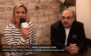 European revolution announced by Pierre Jovanovic within 2 weeks