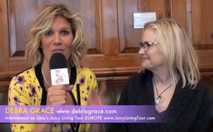 Shamanic healing - Debra Grace