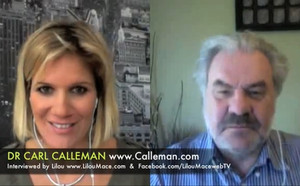 Warnings from Dr Carl Calleman: Do not expect on a Big 2012 change! & Venus transit