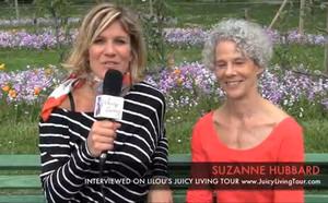 Organic Human Universal Evolution - Suzanne Hubbard