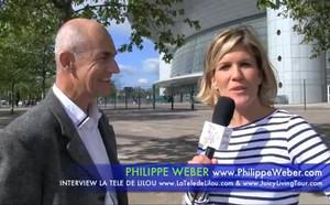 (FR) L'émergence d'un nouveau monde - Philippe Weber, Toulouse